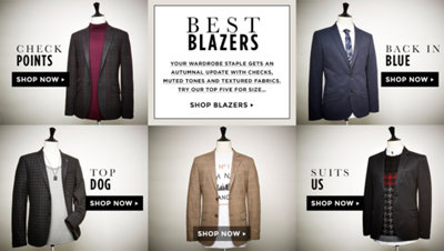 BEST BLAZERS