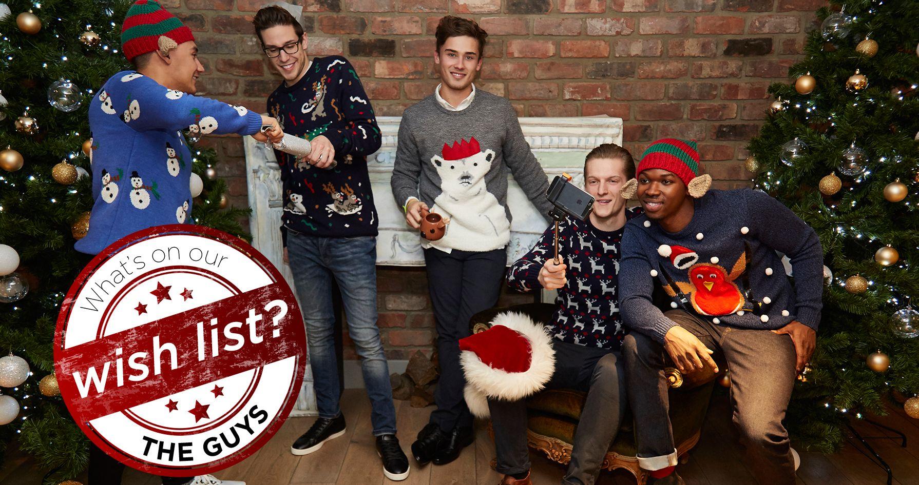 Christmas at RI