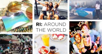 RI AROUND THE WORLD