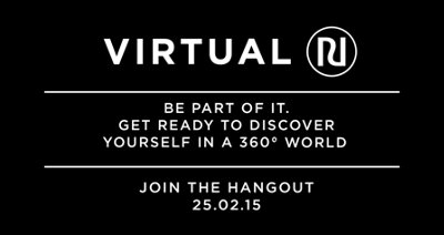 Virtual RI