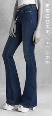 BROOKE /FLARE