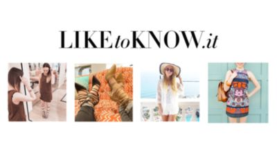 OUT INSTAGRAM IS NOW SHOPPABLE!