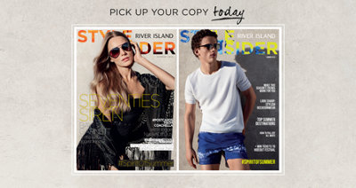 STYLE INSIDER MAGAZINE SUMMER ISSUE 2015
