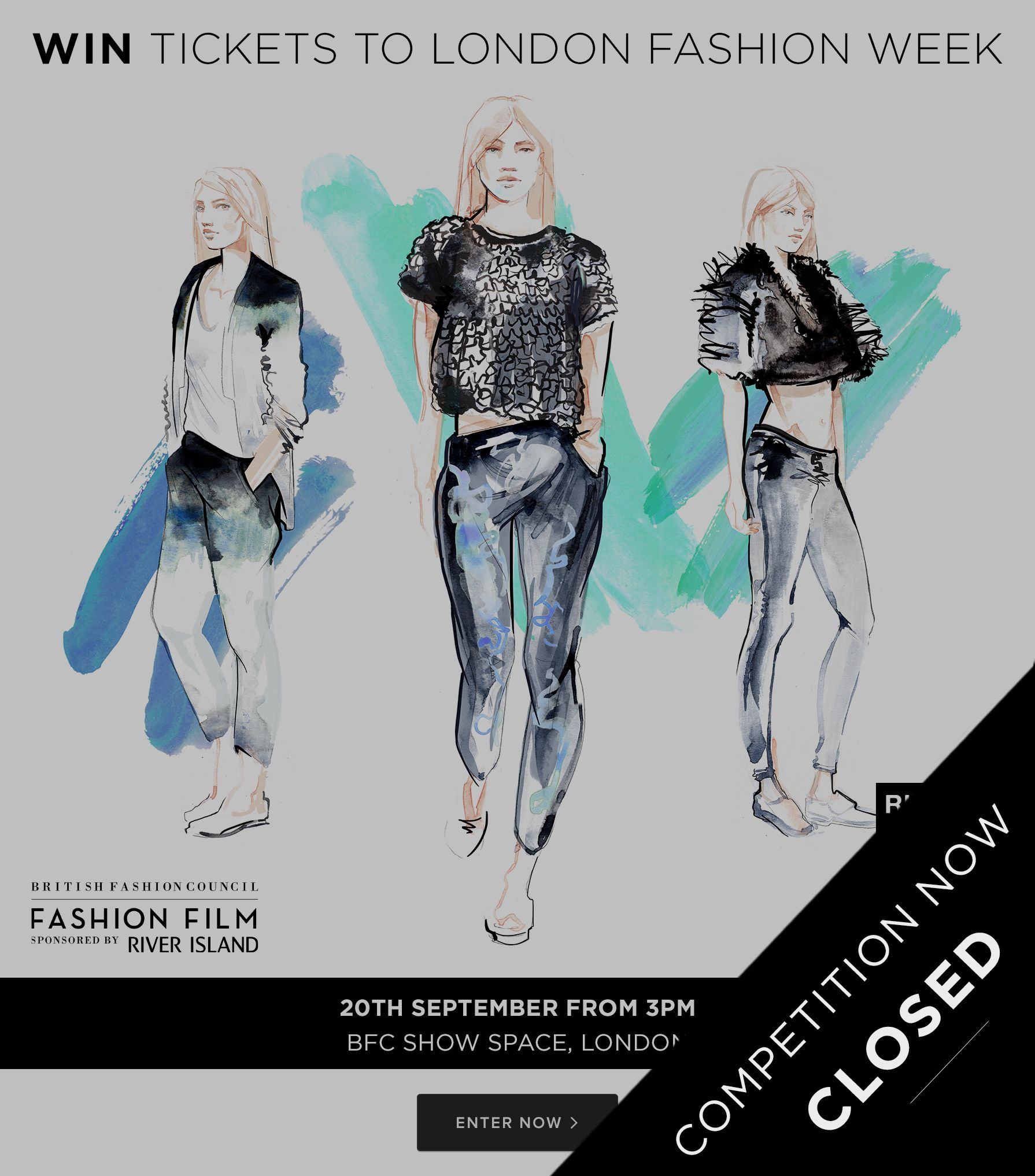 Win Tickets To London Fashion Week Blog Style Insider River Island
