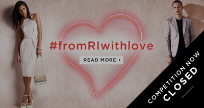 fromRIwithLove