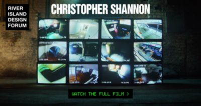 CHRISTOPHER SHANNON FULL FILM