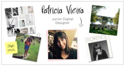 RI INSIDERS: MEET... PATRICIA
