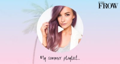 IN THE FROW'S SUMMER PLAYLIST