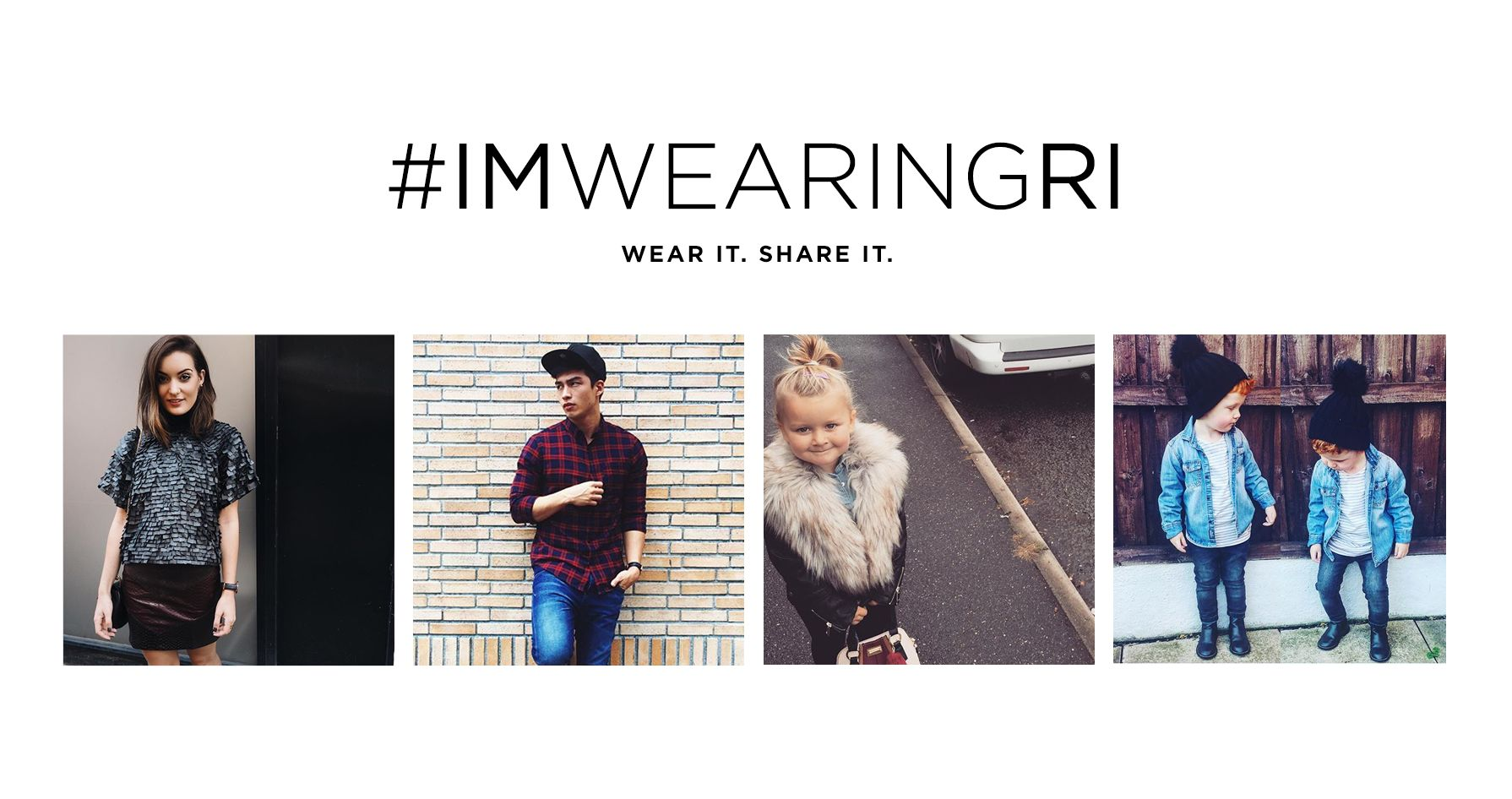 #IMWEARINGRI TOP PICKS