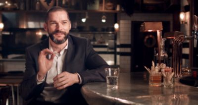 THE ART OF DATING WITH FRED SIRIEIX