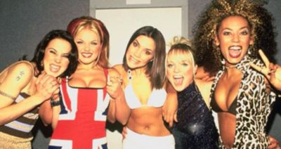 HOW TO BE A SPICE GIRL