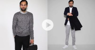 YOUR WORKWEAR WARDROBE WITH RIHQ'S JACK