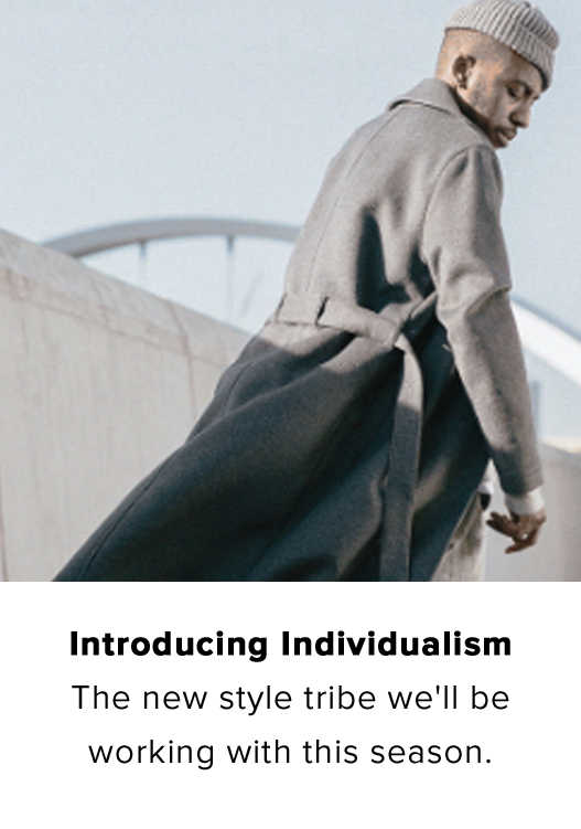 INTRODUCING INDIVIDUALISM