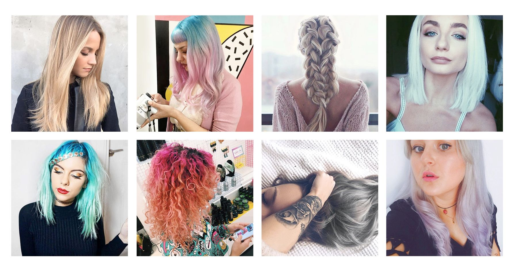 8 PEOPLE TO FOLLOW FOR SRS HAIRSPO