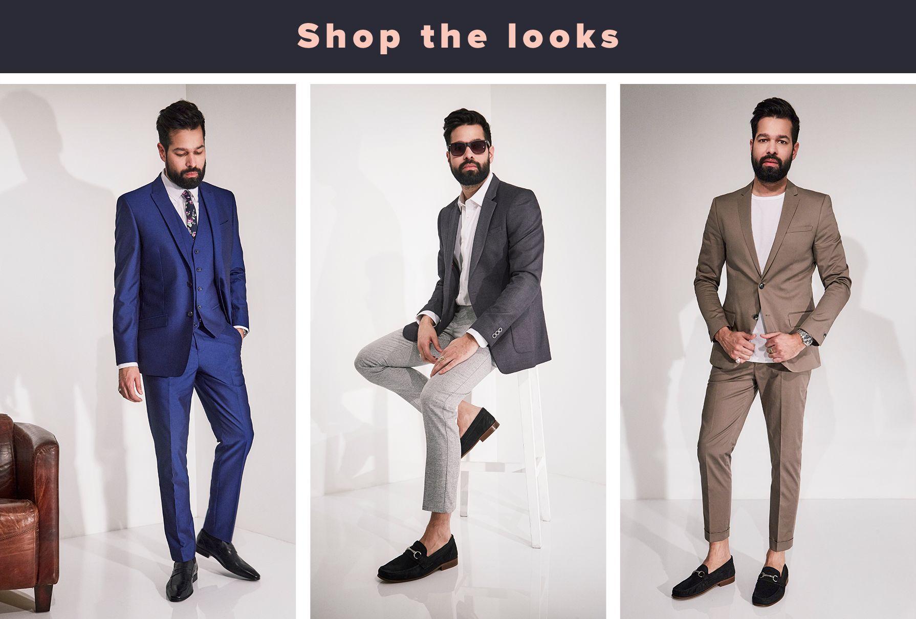 Rimenswear comment s 39 habiller pour un mariage - Comment s habiller classe homme ...