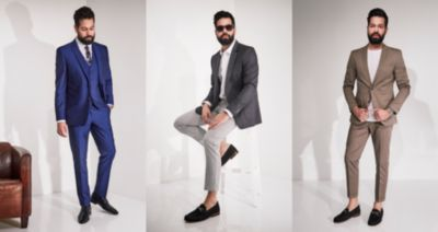 #RIMENSWEAR: HOW TO DRESS FOR A WEDDING