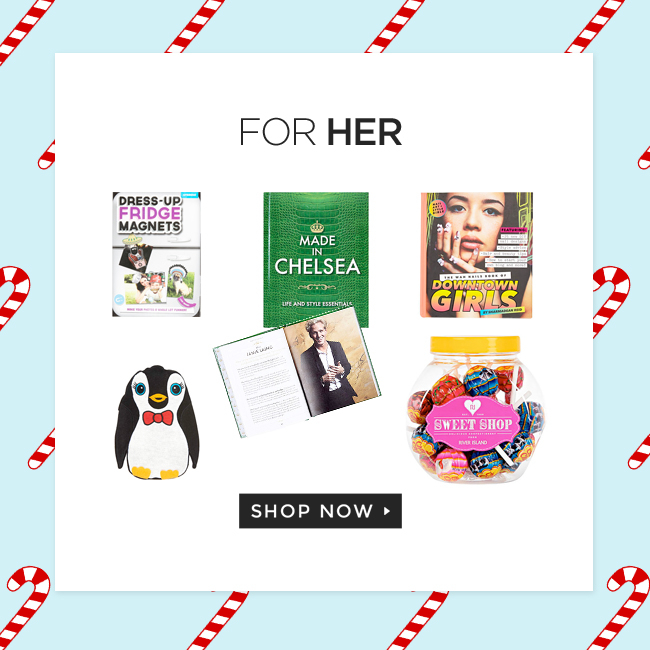 Christmas Gift Guide Secret Santa Stocking Fillers