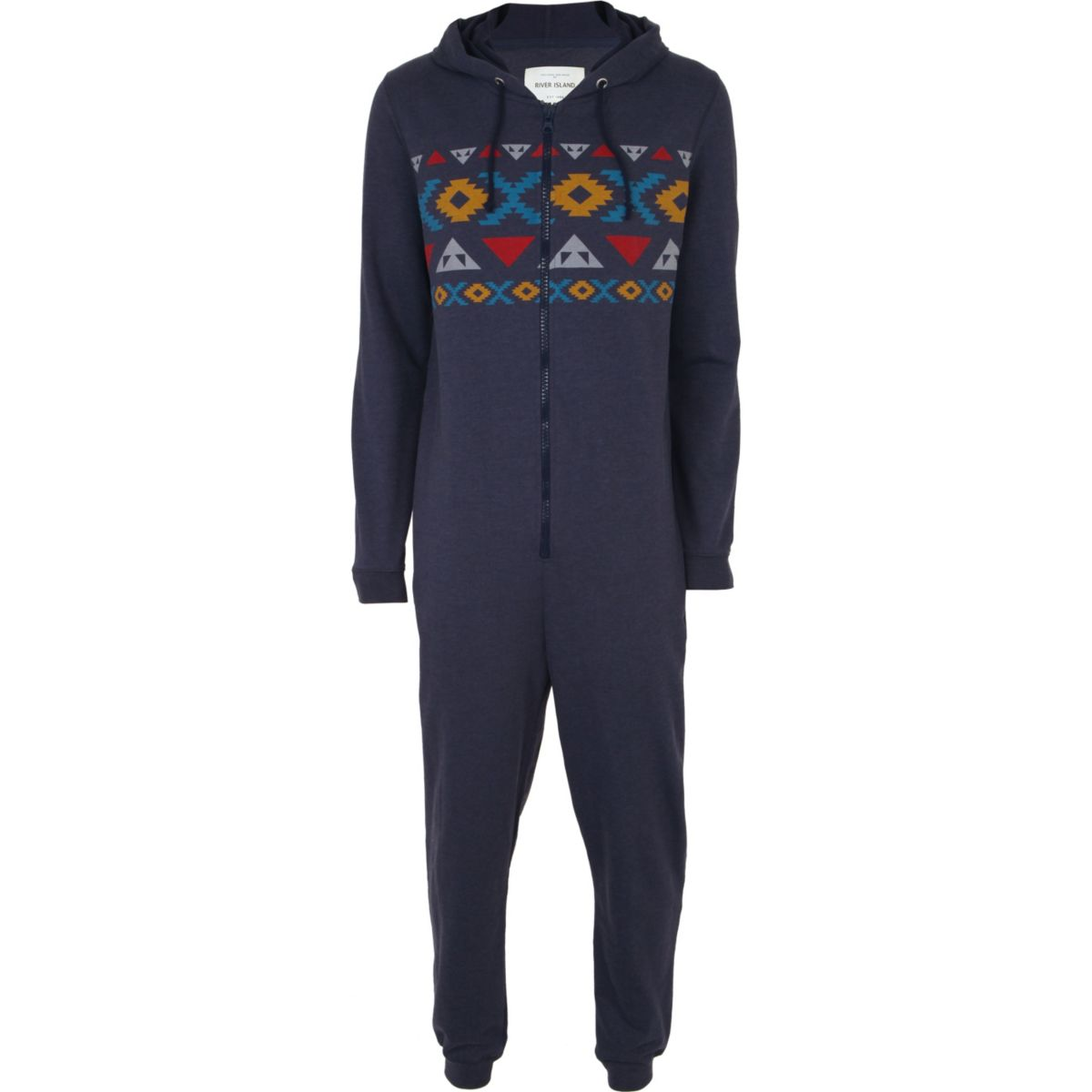 About Men's Onesie From Saturday morning cartoons to summer vacations, face it: kids get to have all the fun. If you are still a kid at heart and want to recapture some of your childhood memories, a men's onesie is a warm, comfortable, and fun solution to the age-old problem of growing up.