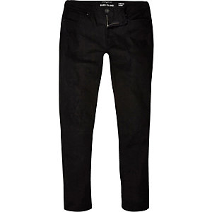 Black - Mens Jeans - River Island