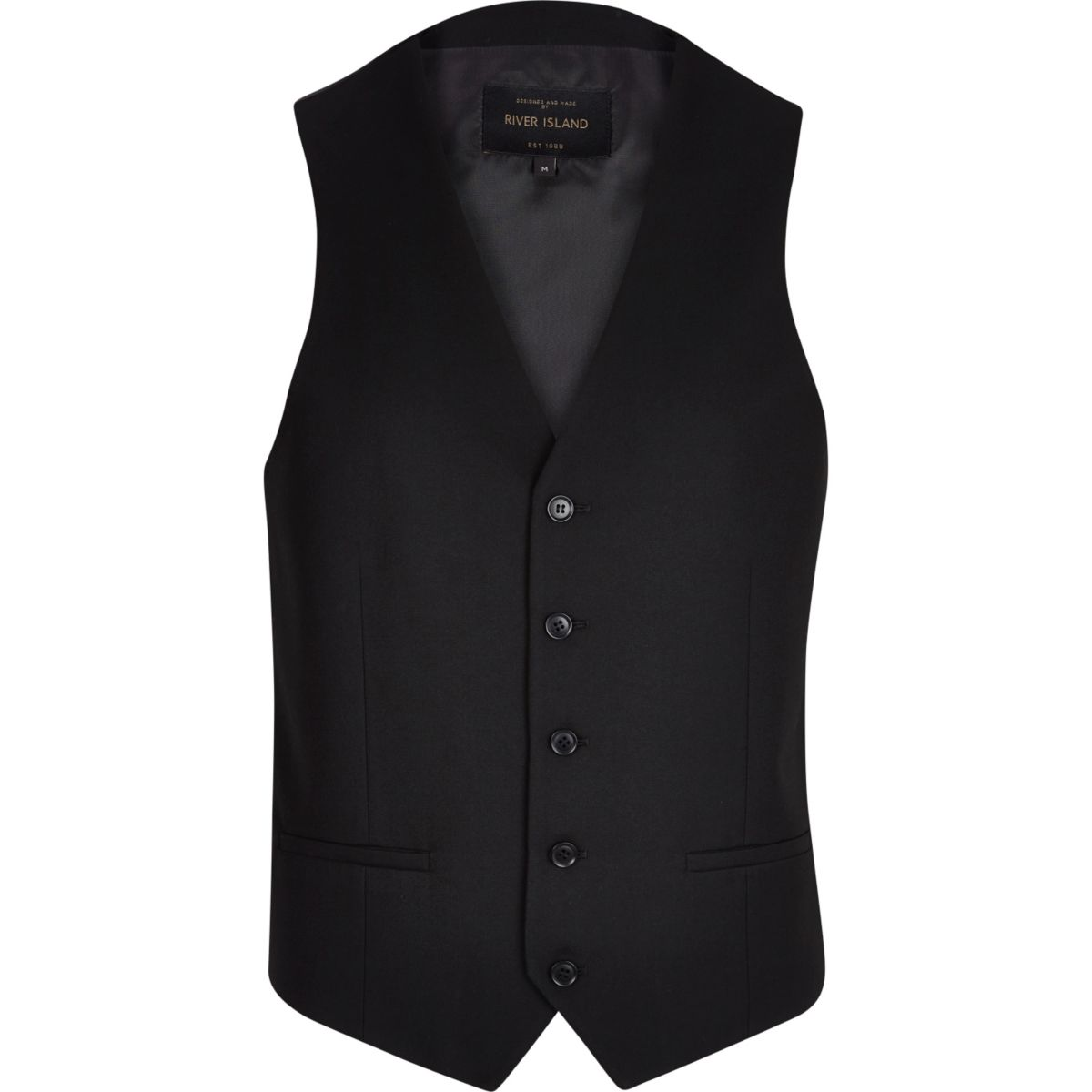 Clearance waistcoats in a range of fits and styles. Transform your 2 piece suit in to a 3 piece suit or add a splash of colour to your formal event. Shop all clearance waistcoats online now.