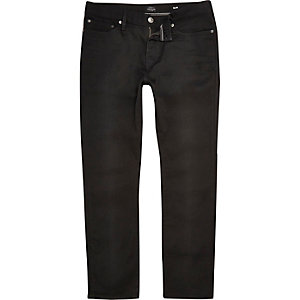 Dylan - Zwarte slim-fit jeans
