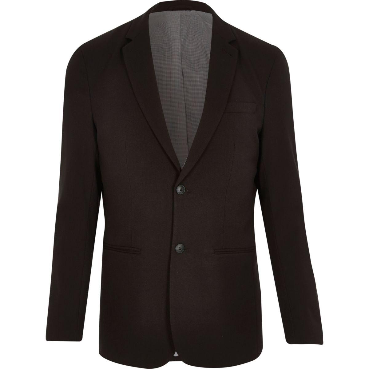 Navy Jack & Jones Premium blazer