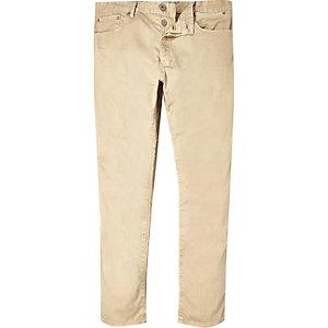 Stone skinny jeans