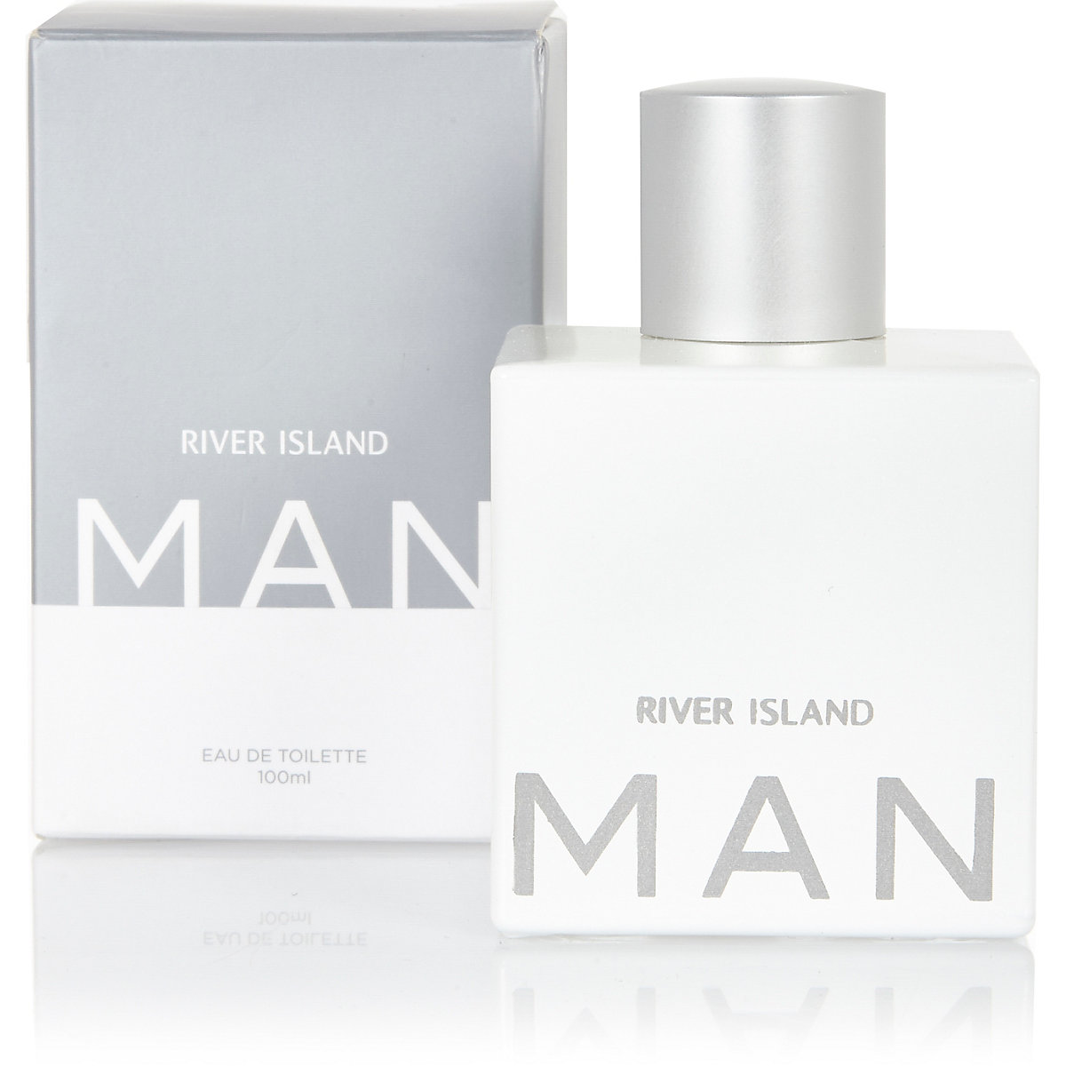 MAN eau de toilette geurtje 100 ml