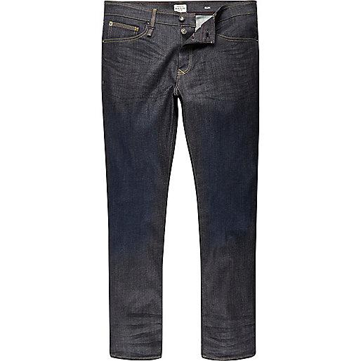 Dark wash Dylan RI Flex slim fit jeans
