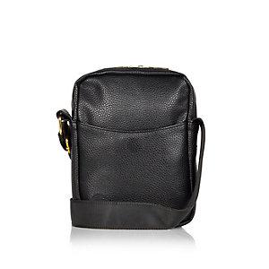 Black Mi-Pac small bag