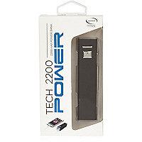 White Tech – 220 Portables Ladegerät