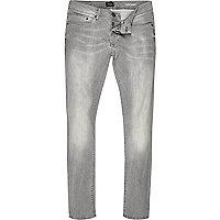 Danny – Graue Skinny Jeans