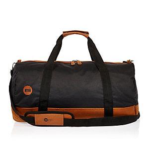 Black Mi-Pac duffel bag