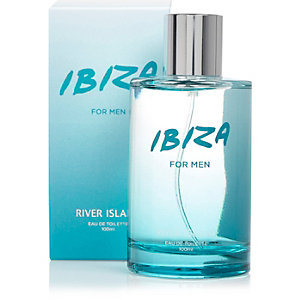 Blue Ibiza eau de toilette 100ml