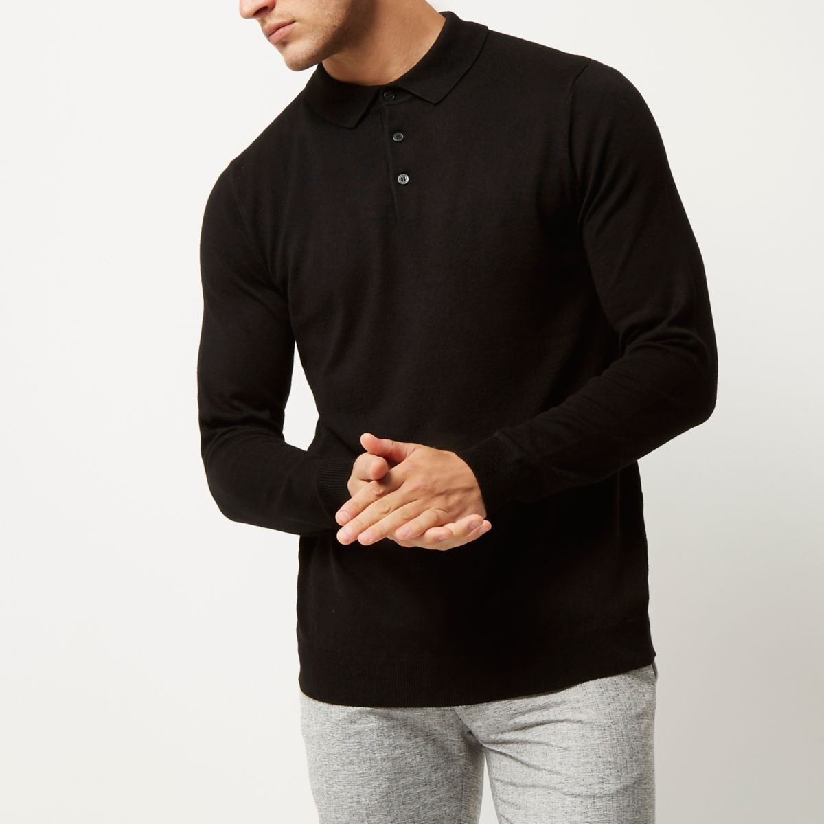 Shop for long sleeve black shirt online at Target. Free shipping on purchases over $35 and save 5% every day with your Target REDcard.