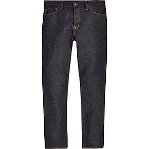 Blauwe Dylan slim-fit jeans