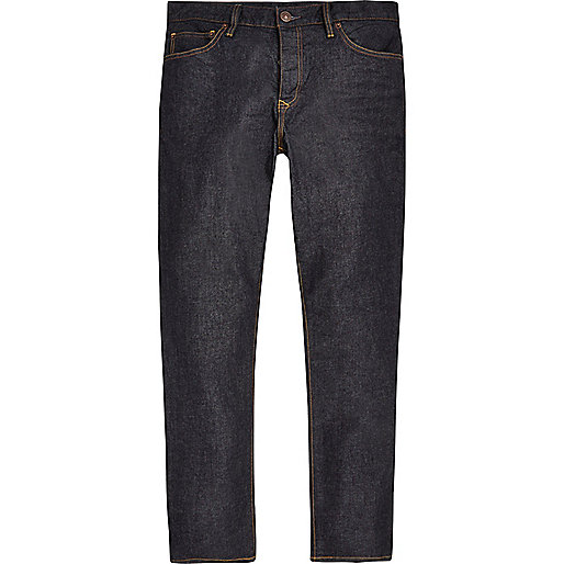 Blue Dylan slim fit jeans