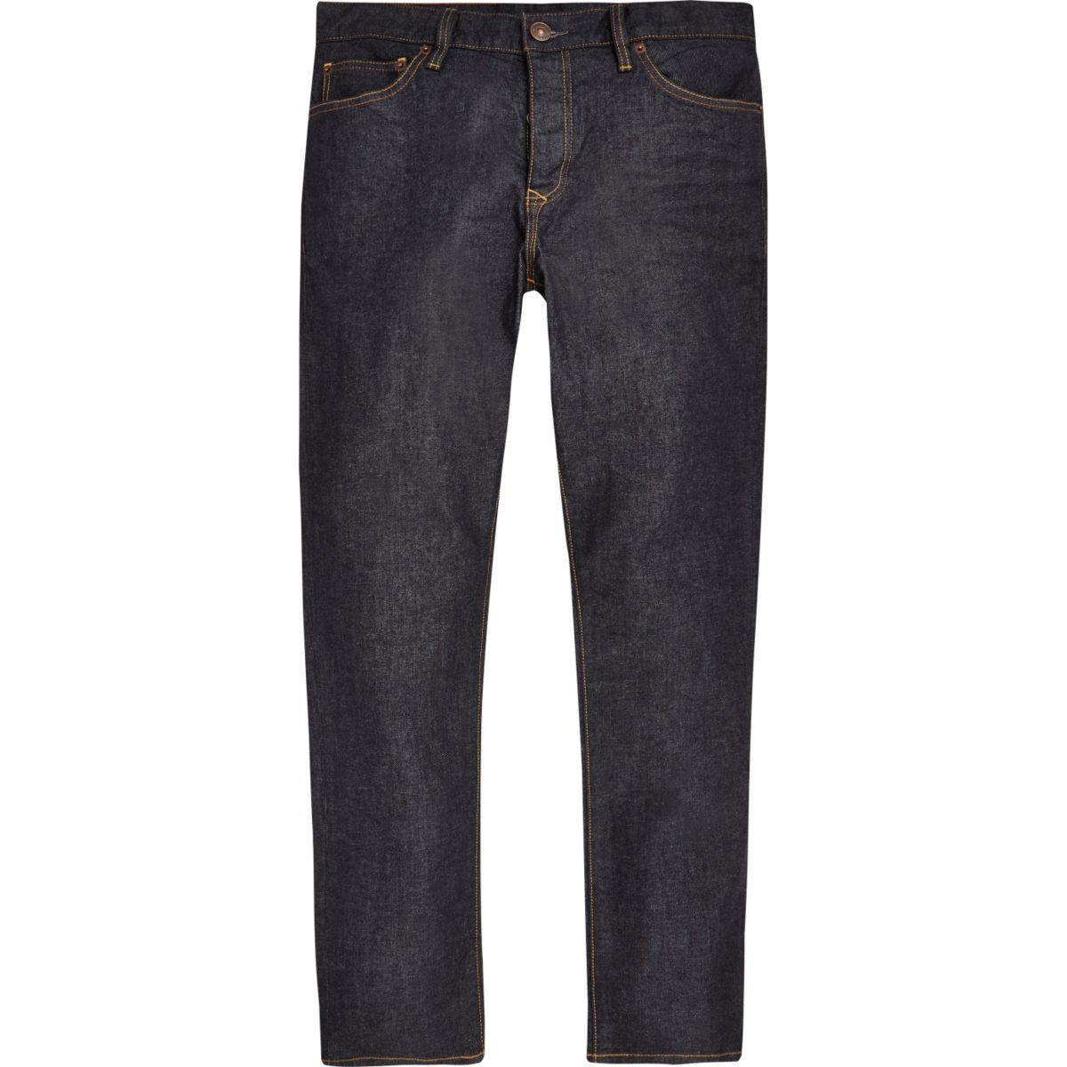 Dylan – Blaue Slim Jeans