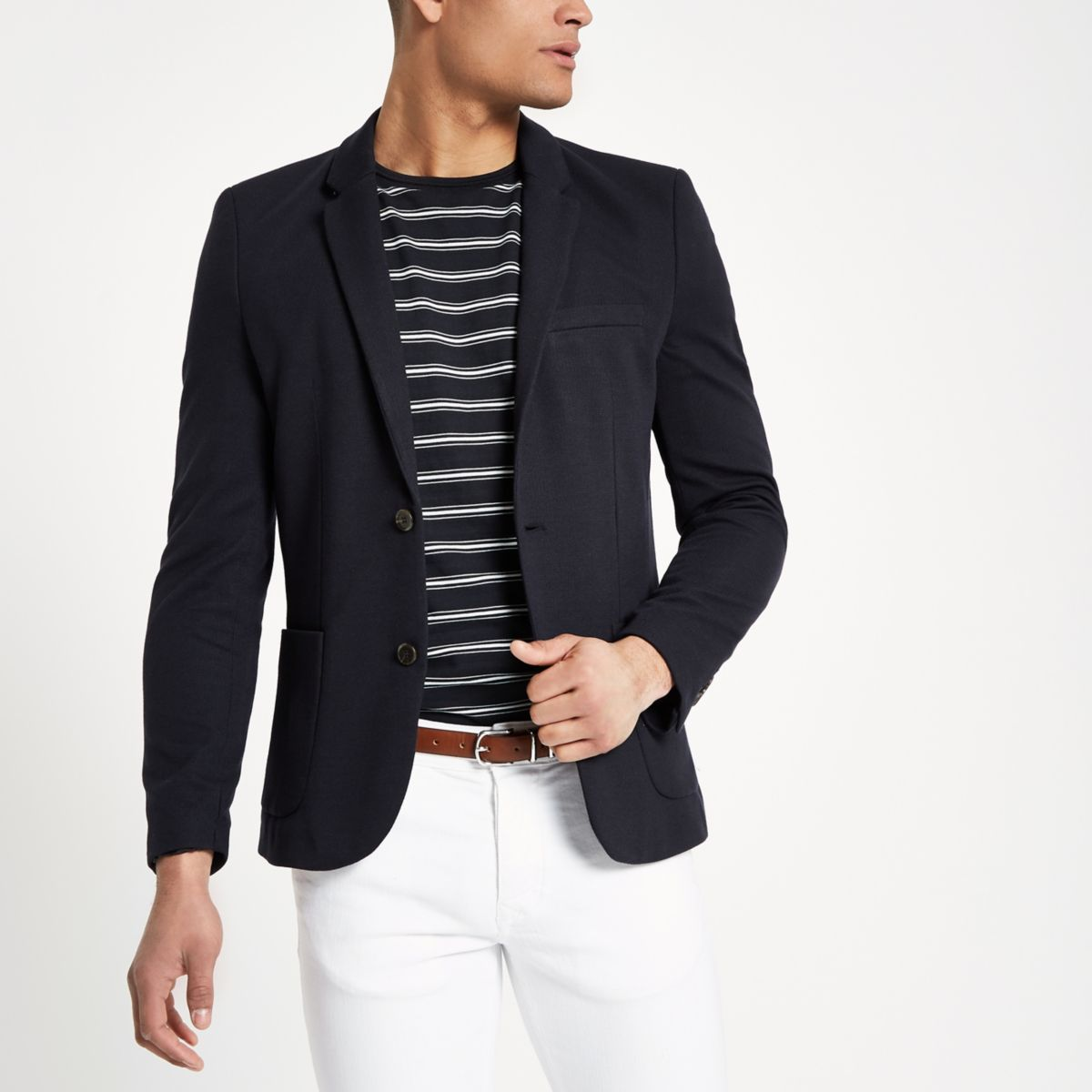 Find mens skinny blazer at ShopStyle. Shop the latest collection of mens skinny blazer from the most popular stores - all in one place.