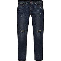 Sid – Skinny Stretch Grunge-Jeans