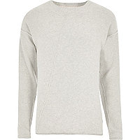 Stone Only & Sons knit sweater