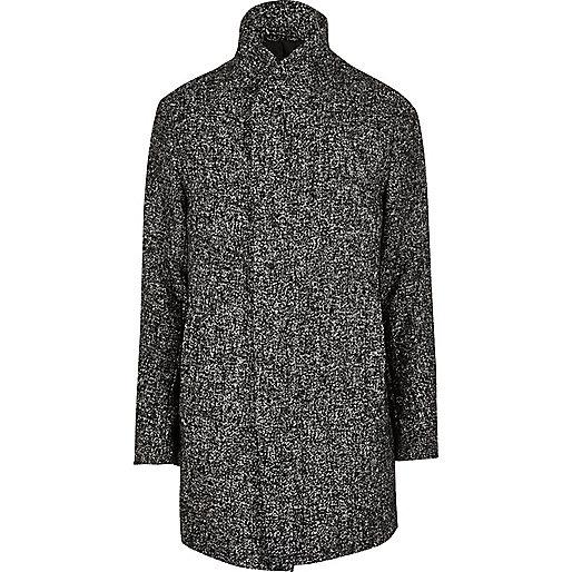 jack jones vintage jones premium shawl neck coat m ntel jacken sale herren 5e31edd227