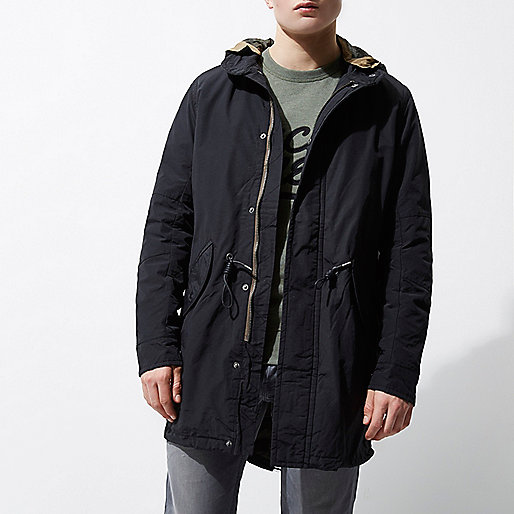 Black Jack & Jones Vintage parka