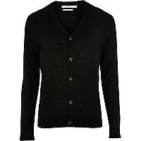 Black Jack & Jones Premium knit cardigan