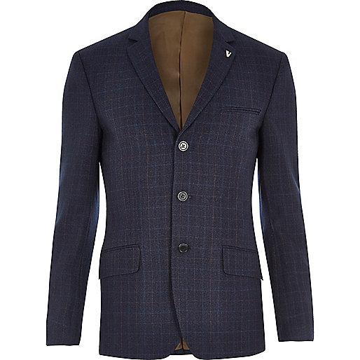 Blue Vito blazer