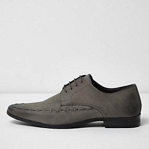 Elegante Schnürschuhe aus Leder
