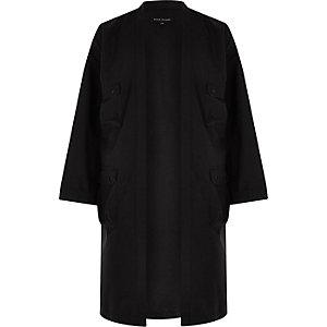 Black Design Forum kimono jacket