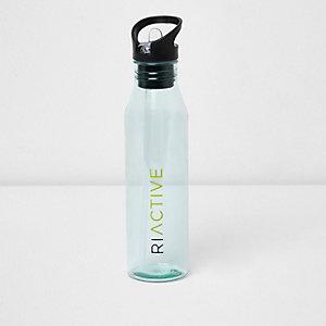 RI Active – Transparente Wasserflasse