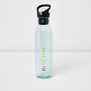 RI Active clear sports water bottle