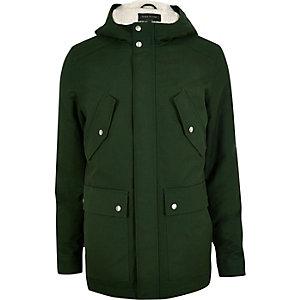 Mens Coats and Jackets - Men&39s Winter Coats - River Island